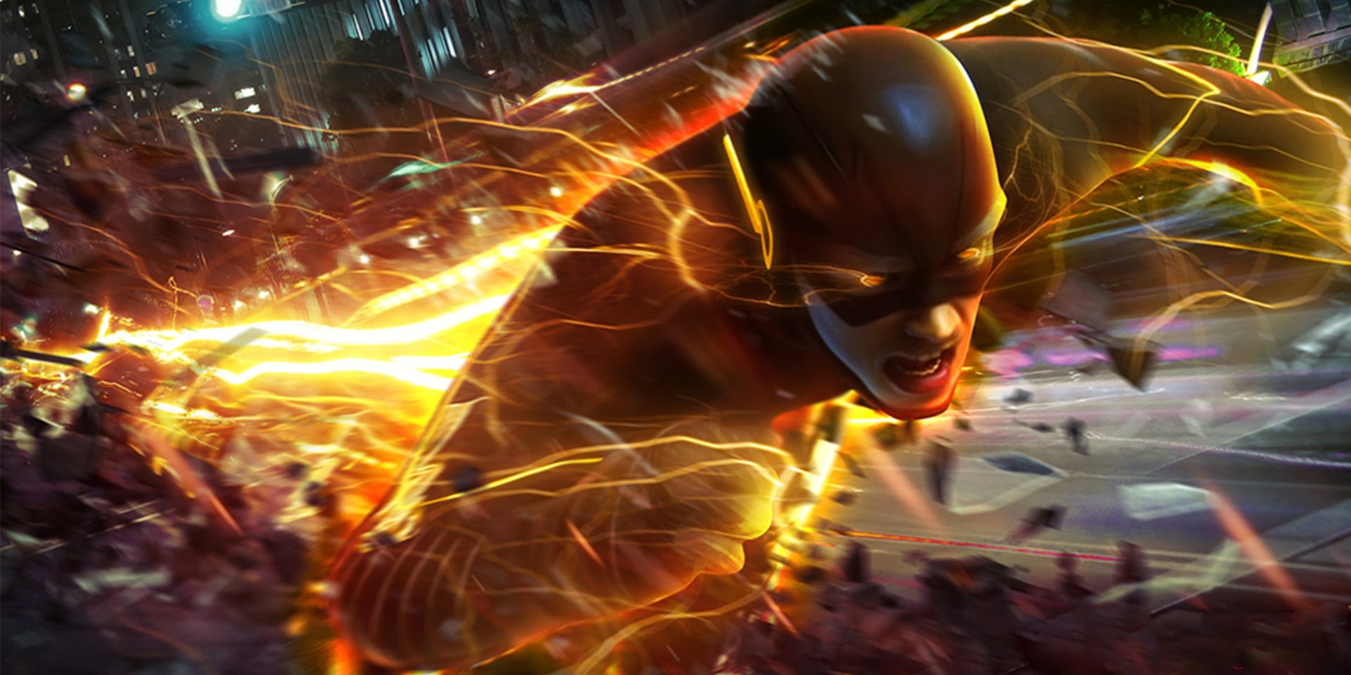 The flash season 2 recap and review the reverse flash returns - The Flash Vs The Reverse Flash
