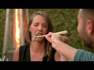 Kristin doute eats