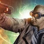 DC's Legends of Tomorrow S1:E5 Fail Safe Recap