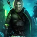 DC's Legends of Tomorrow S1:E6 Star City 2046 Recap