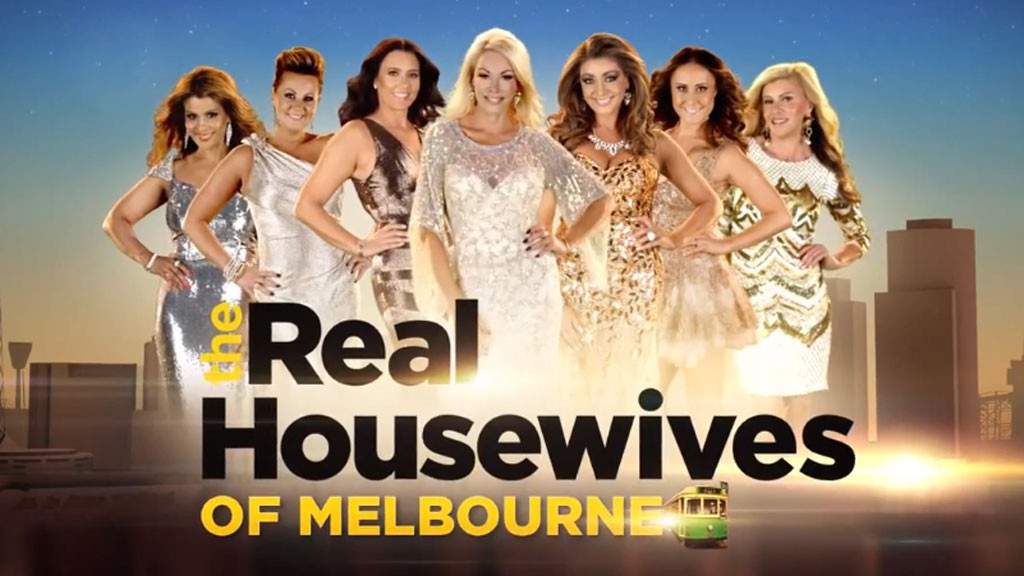 Real housewives of melbourne recap