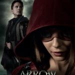 Arrow S4:E13 Sins of the Father Recap