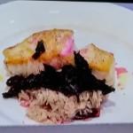 Hell's Kitchen S15:E11 8 Chefs Compete Recap