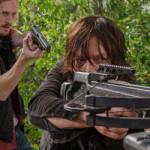 The Walking Dead S6:E15 East Recap