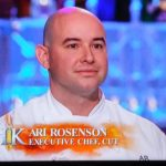 Hell's Kitchen S15:E15 3 Chefs Compete Recap