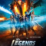 DC Legends of Tomorrow S1:E9 Left Behind Recap
