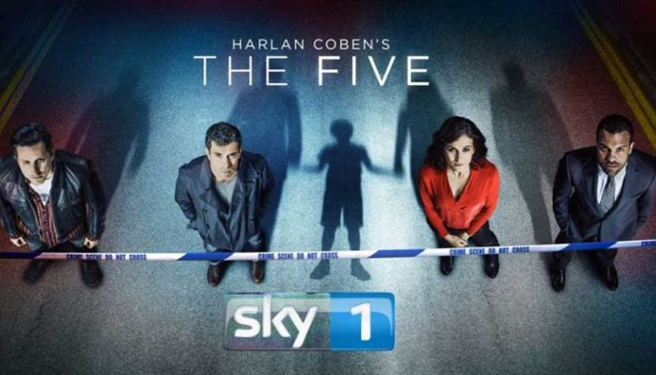 harlen-coben-the-five cover