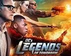 DC's Legends of Tomorrow S1:E12 Last Refuge Recap