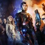 DC's Legends of Tomorrow S1:E13 Leviathan Recap
