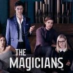 The Magicians S1:E12 Thirty Nine Graves Recap