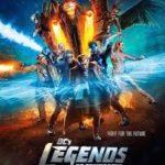 DC's Legends of Tomorrow S1:E14 River of Time Recap