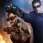 DC's Legends of Tomorrow S1:E15 Destiny Recap