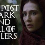 Game of Thrones S6:E2 Home Recap