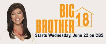 Big Brother S18:E1 Recap