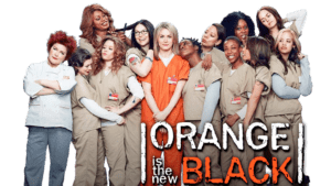 OITNB Cover