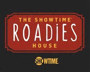 Roadies cover