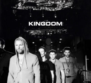 Kingdom Cover 2