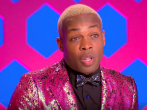 Todrick Hall pic co People