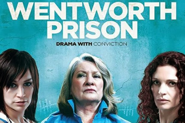 Wentworth Cover 2