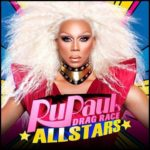 RuPaul's Drag Race All Stars S2:E4 Drag Movie Shequels
