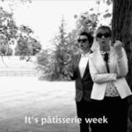 The Great British Bakeoff S7:E9 Patisserie Week Recap