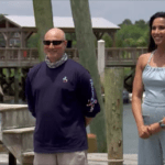 Top Chef S14:E10 Shrimp Boats and Hat Ladies